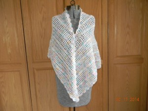Country Shawl